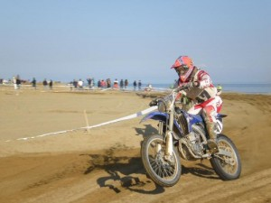 Bibione Beach Motor Race 2008