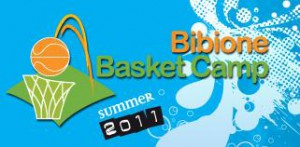 Bibione Basket Camp 2011